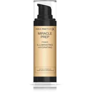 Max Factor Miracle Prep hydratační podkladová báze pod make-up 30 ml dámské 30 ml