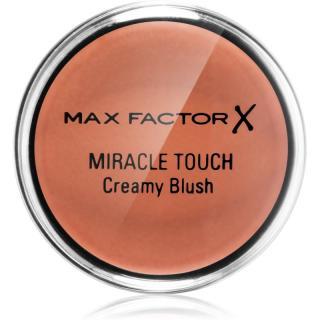 Max Factor Miracle Touch krémová tvářenka pro ženy 3 g dámské 3 g
