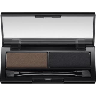 Max Factor Real Brow Duo Kit paletka pudrových stínů na obočí 3,3 g dámské 3,3 g