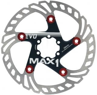 Max1 brzdový kotouč 180mm Evo 6 děr