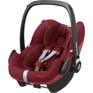 Maxi Cosi Pebble PRO i-Size 2020 Essential Red červená