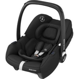 MAXI COSI Tinca i-Size Essential Black 2020 černá