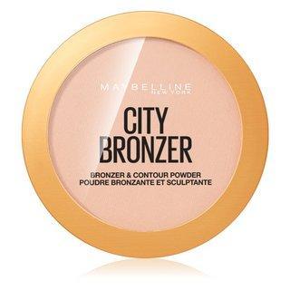 Maybelline City Bronzer 150 Light Warm pudr 8 g