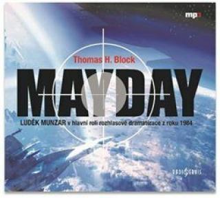 Mayday - Thomas Block - audiokniha