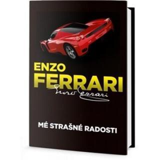 Mé strašné radosti - Příběh mého života - Ferrari Enzo