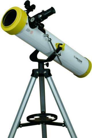 Meade Instruments EclipseView 76mm Reflector Teleskop