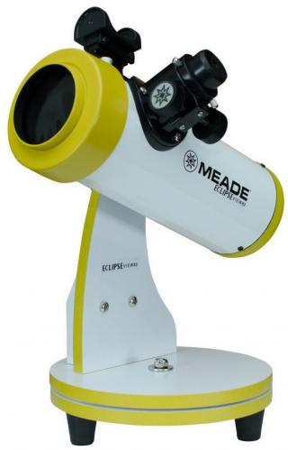 Meade Instruments EclipseView 82 mm Refractor White