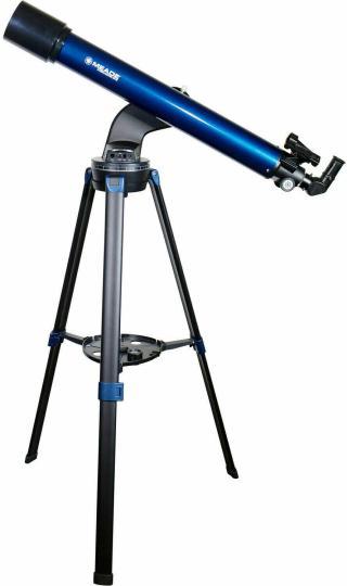 Meade Instruments StarNavigator NG 90mm Refractor Teleskop