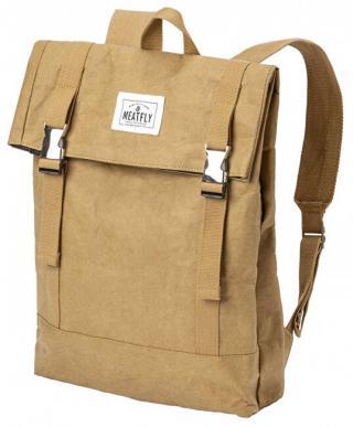 Meatfly Batoh Vimes Paper Bag A - Brown