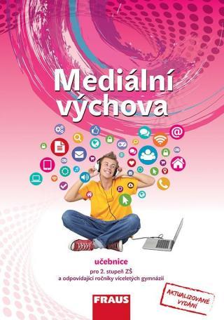 Mediální výchova -- Učebnice