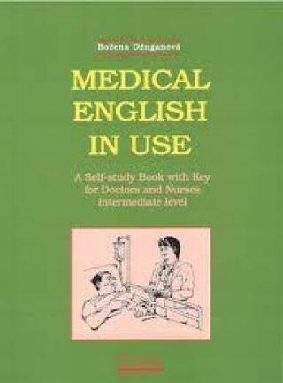 Medical english in use - Džuganová Božena