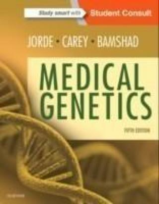 Medical Genetics, 5th Ed.
