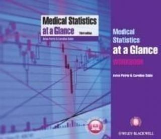 Medical Statistics at Glance - Textbook   WB