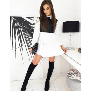 MEDIS black dress EY1444 dámské Neurčeno One size