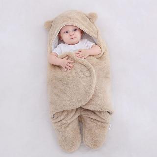 Medvědí fusak pro miminka Barva: béžova, Velikost: 0-3 měsíce