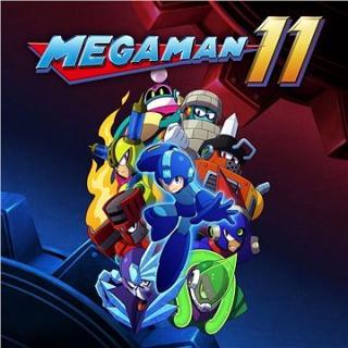 Mega Man 11 (PC) DIGITAL