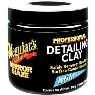 MEGUIARS Detailing Clay - Mild, 200 g