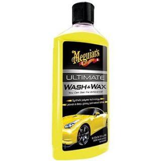 MEGUIARS G17716 Ultimate Wash & Wax