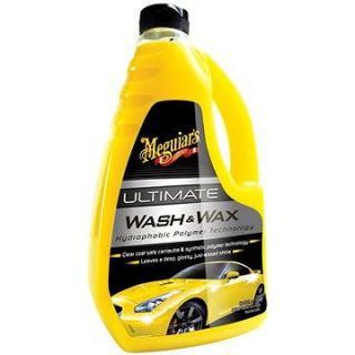 MEGUIARS G17748 Ultimate Wash & Wax