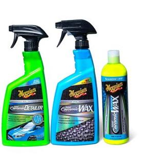 Meguiars Hybrid Ceramic Kit
