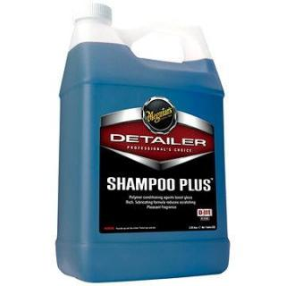 MEGUIARS Shampoo Plus, 3,78 l