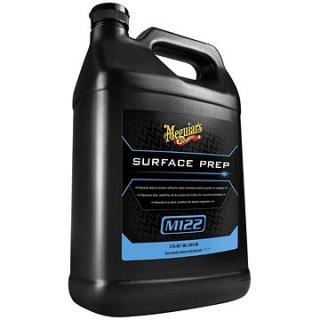 Meguiars Surface Prep - přípravek pro odmaštění, údržbu a posouzení stavu laku, 3,78 l