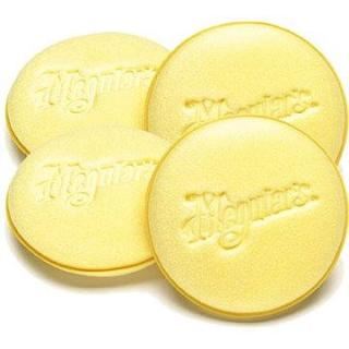 MEGUIARS W0004 Soft Foam Applicator Pads