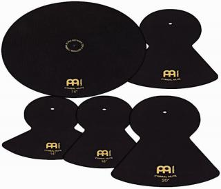 Meinl Cymbal Mute Set 14161820
