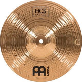 Meinl HCS Bronze Splash 10