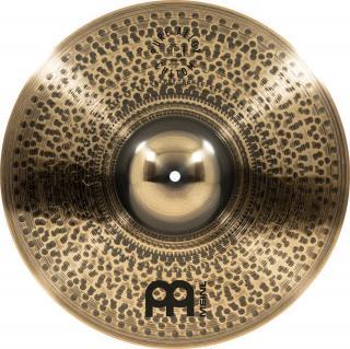 Meinl Pure Alloy Custom Medium Thin Crash 19
