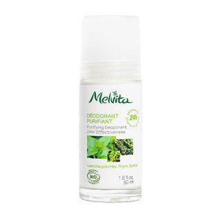 Melvita Organický deodorant bez hliníku  50 ml