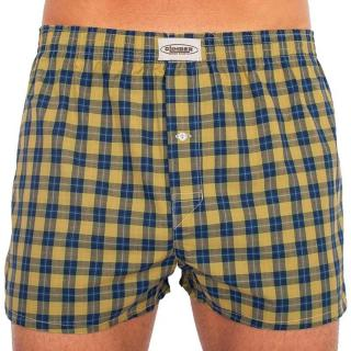 Men´s shorts Climber multicolored C43 pánské Neurčeno L