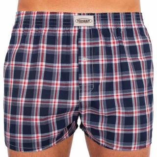 Men´s shorts Climber multicolored C50 pánské Neurčeno L