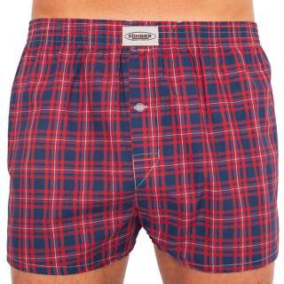 Men´s shorts Climber multicolored C54 pánské Neurčeno L