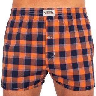 Men´s shorts Climber multicolored C58 pánské Neurčeno L