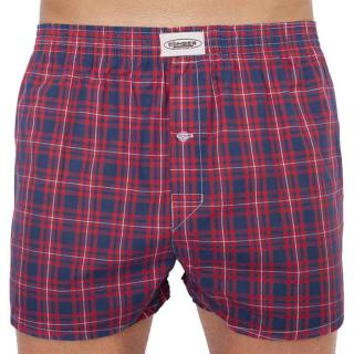 Men´s shorts Climber multicolored C68 pánské Neurčeno L