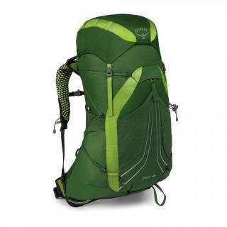 Mens backpack Osprey Exos 48 II tunnel green 51 Litrů
