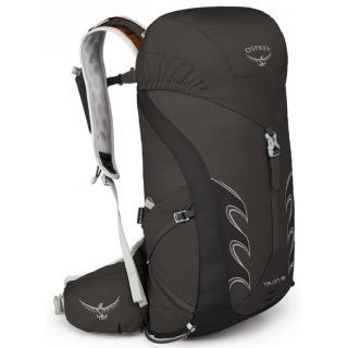 Mens backpack Osprey Talon 18 II černá 16 Litrů