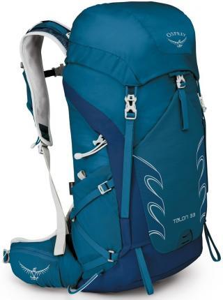 Mens backpack Osprey Talon 33 II ULTRAMARINE_BLUE 33 Litrů
