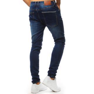 Mens blue denim pants UX1326 pánské Neurčeno 31