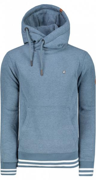 Mens hoodie Alife and Kickin Johnson C pánské Frozen S
