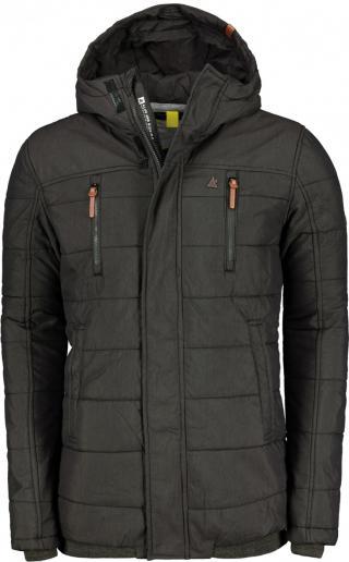 Mens jacket Alife and Kickin AUSTIN pánské Moonless XL