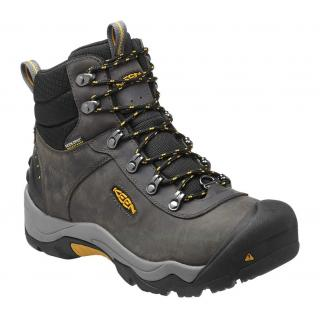 Mens outdoor boots KEEN REVEL III pánské No color 41
