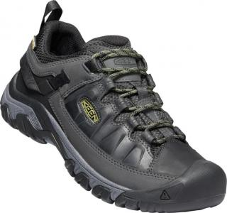 Mens outdoor boots TARGHEE III WP M pánské No color 42.5