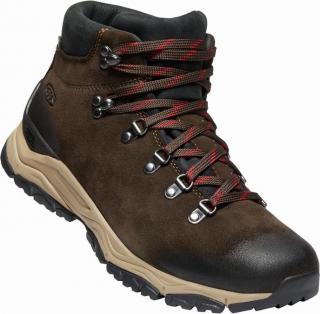 Mens shoes KEEN FELDBERG APX WP M pánské No color 42.5