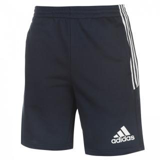 Mens shorts Adidas 3S Jersey pánské Navy S