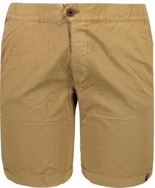 Mens shorts Alife and Kickin PUMPKIN A pánské Camel L