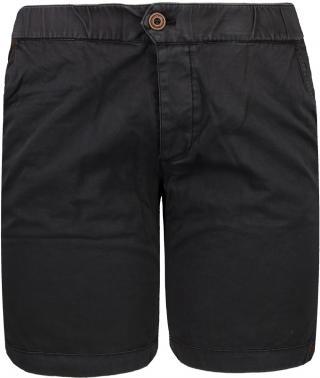 Mens shorts Alife and Kickin PUMPKIN A pánské Moonless S