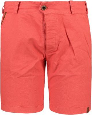 Mens shorts Alife and Kickin Pumpkin B pánské Coral M