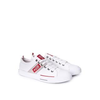 Mens Sneakers Big Star HH174038 White pánské Other 44